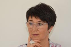 Psychotherapeutin Sonja Hintermeier Wien