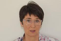 Psychotherapeutin Sonja Hintermeier
